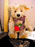 Vintage Steiff Teddy Bear Fridays Child image 3