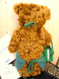 Vintage Steiff Teddy Bear Saturdays Child image 4
