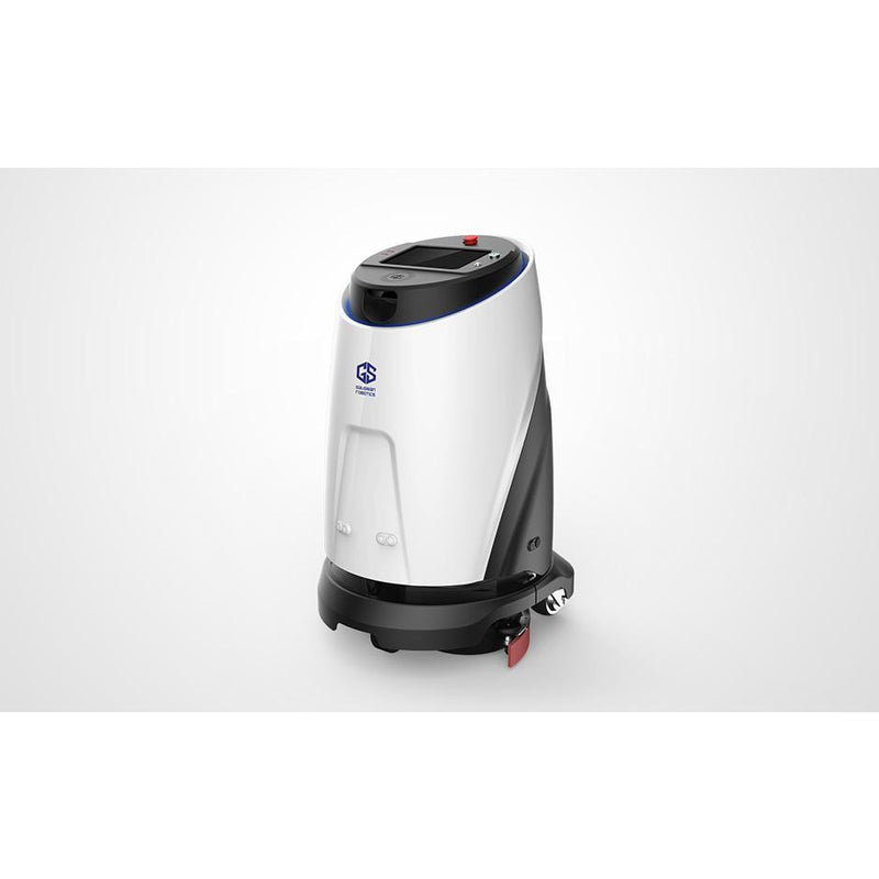 Candroid Scrub 50 Robotic Scrubber with Lithium Ion Battery