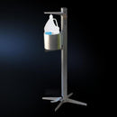 Pur1 Shield Foot Pedal Activated Industrial Sanitizer Dispenser 4 Litre