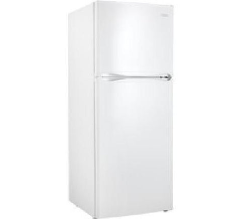 Danby 12 30 Cu Ft White Mid Size Refrigerator