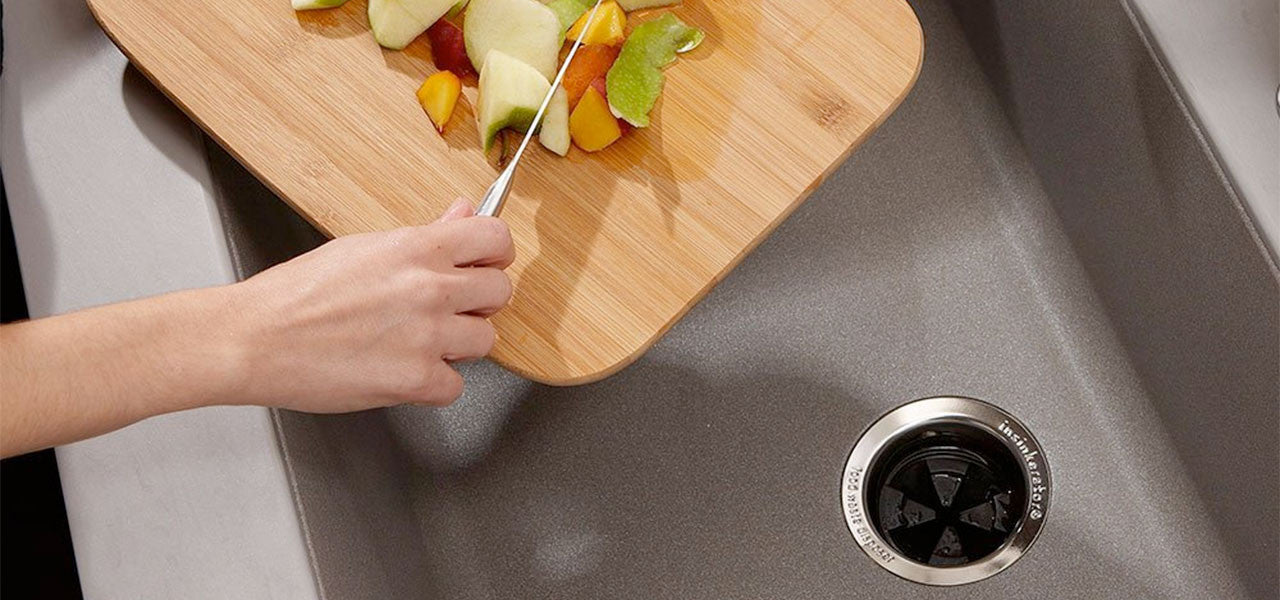 InSinkErator Food Waste Disposers