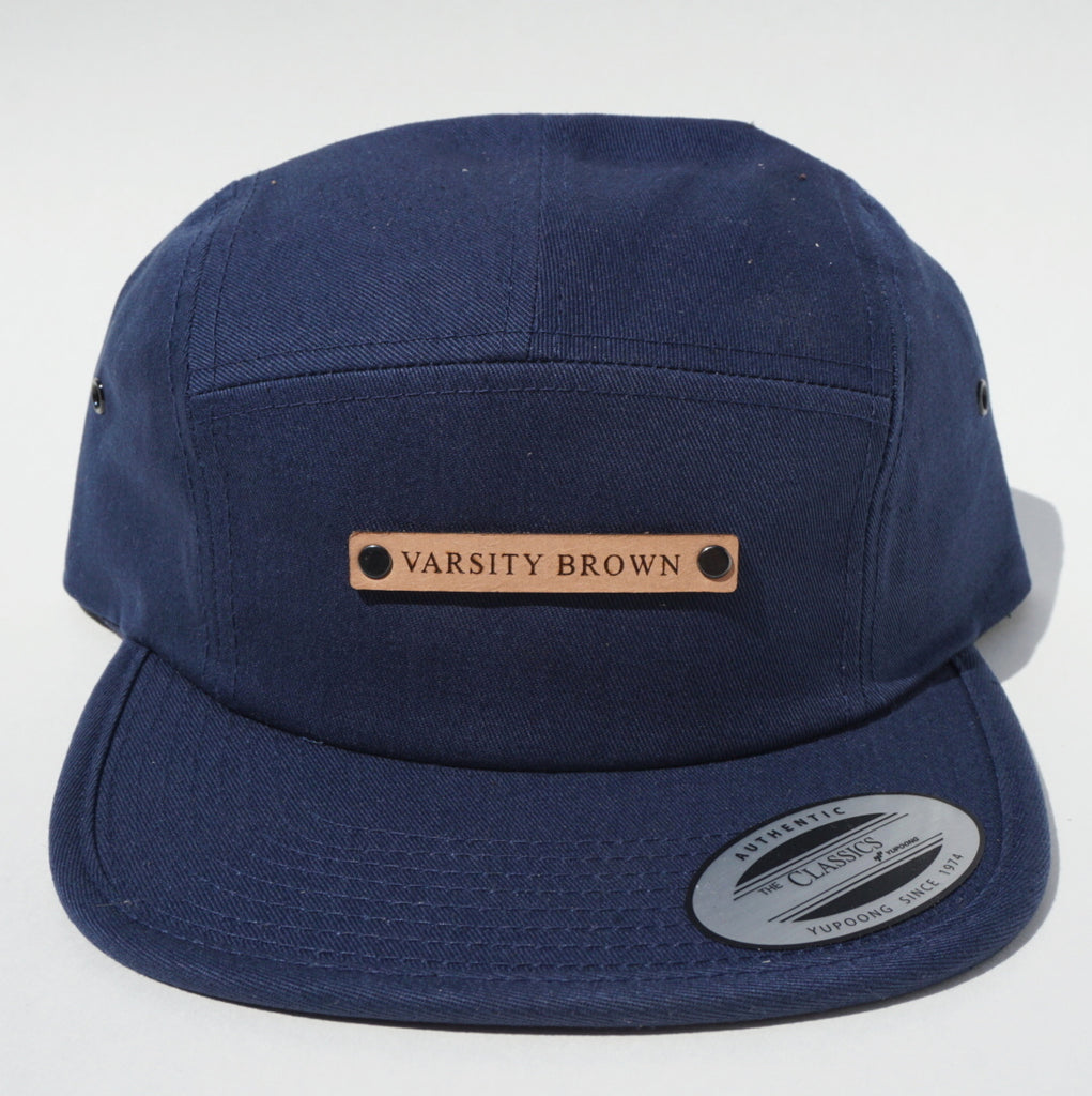 Bar Tag Five Panel