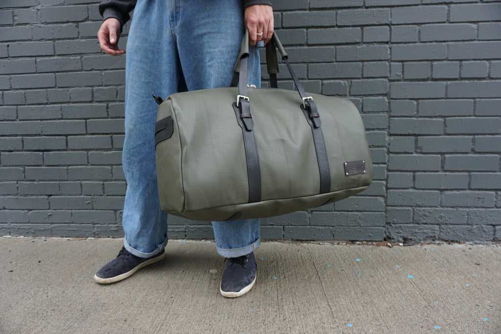 The Travel Duffle