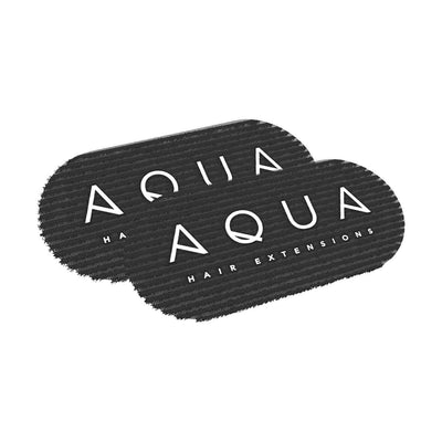 Aqua Hair Extensions Hair Grippers