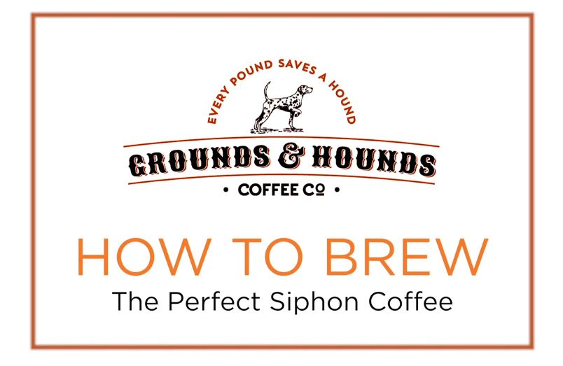 How to Brew: The Perfect Siphon Coffee