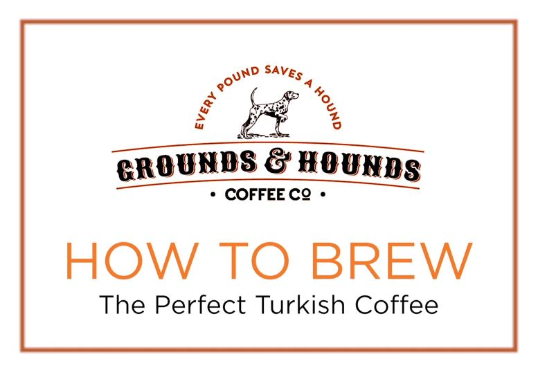 How to Brew: The Perfect Turkish Coffee