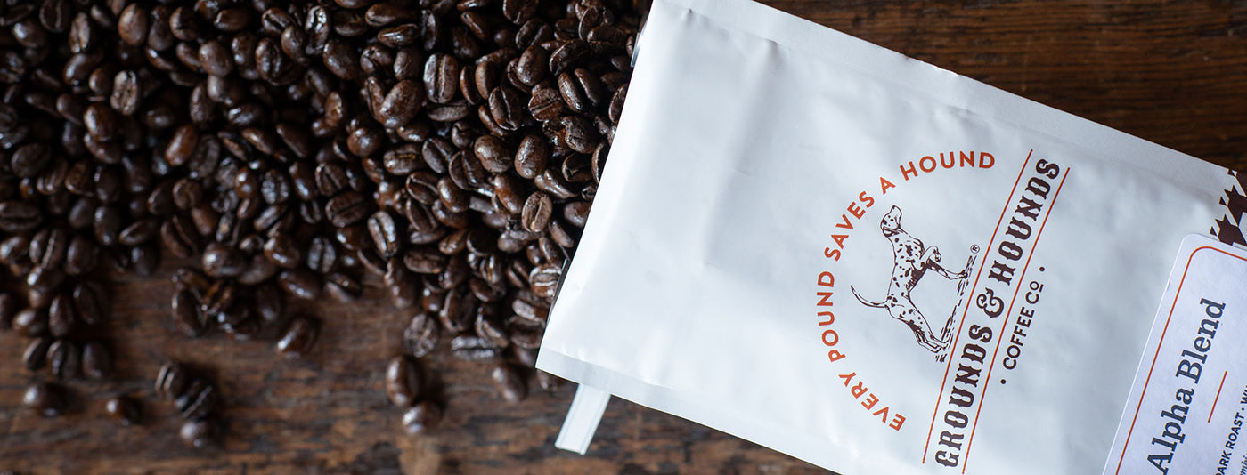 Grounds & Hounds Coffee Co  Store