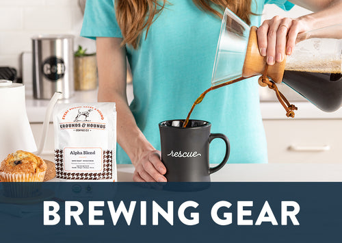 Brewing Gear