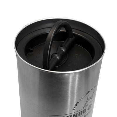 Airtight Coffee Canister