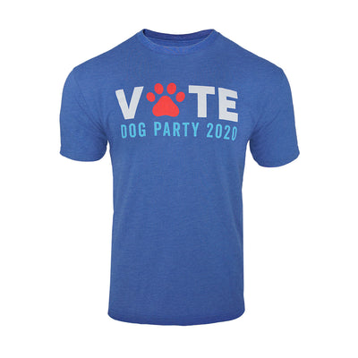 Vote D.O.G Party 2020 Tee