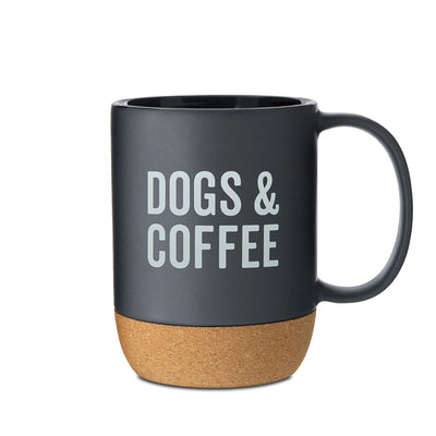 Dog & Coffee Mug