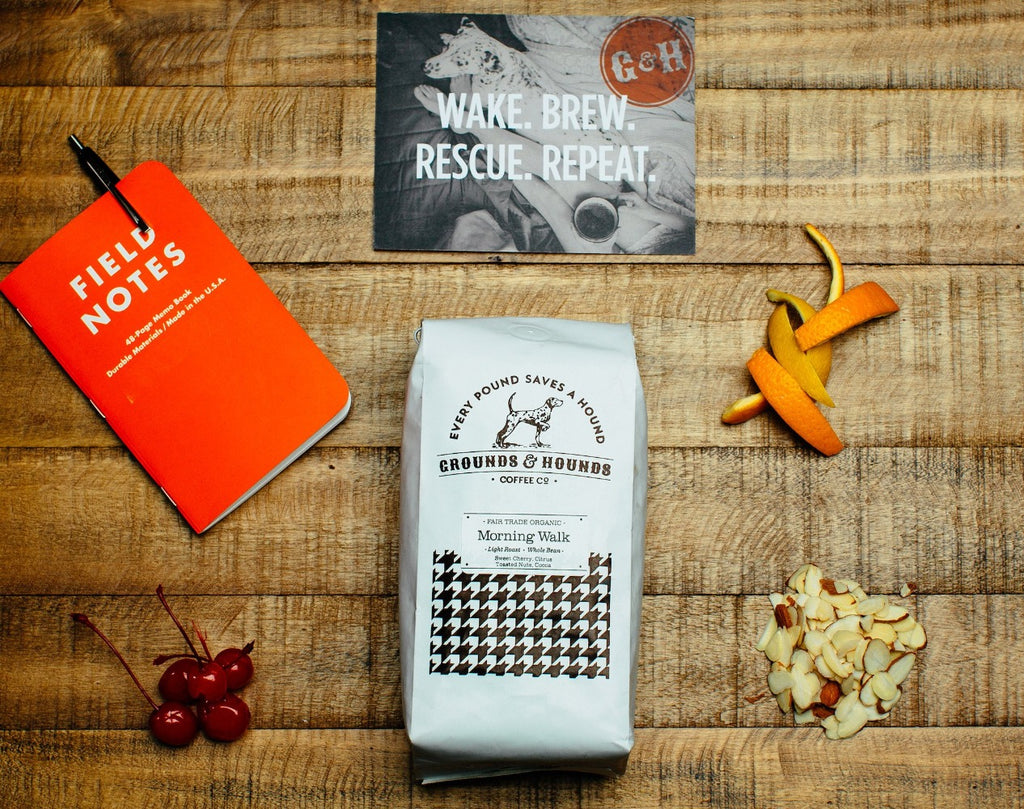 Eight Month Blend Gift Subscription
