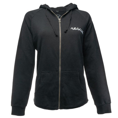 Women's Rescue Happiness Zip-up
