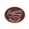 Key to Happiness Sticker