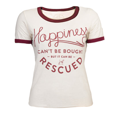 Key to Happiness Women's Tee