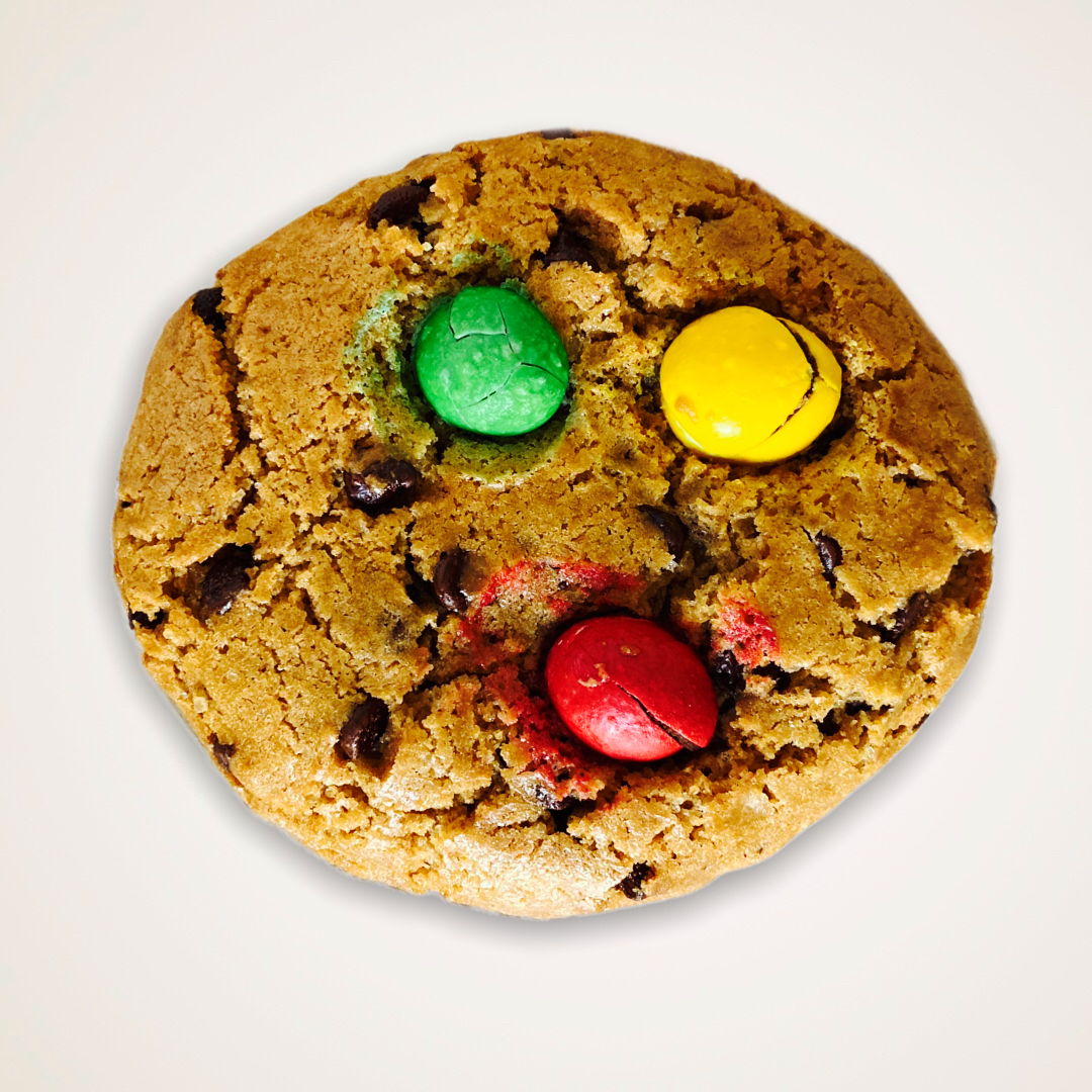 Cookie de M&M´s®
