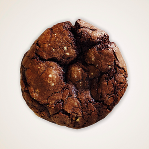Cookie de Brownie