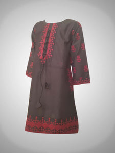 | COTTON FOR GIRLS | Cotton Frock |