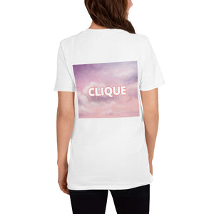 Clique In The Clouds T-Shirt