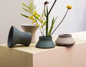 The BirdTsang Ikebana Collection
