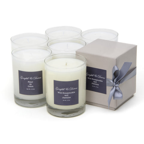 Graybill & Downs Scented Candle