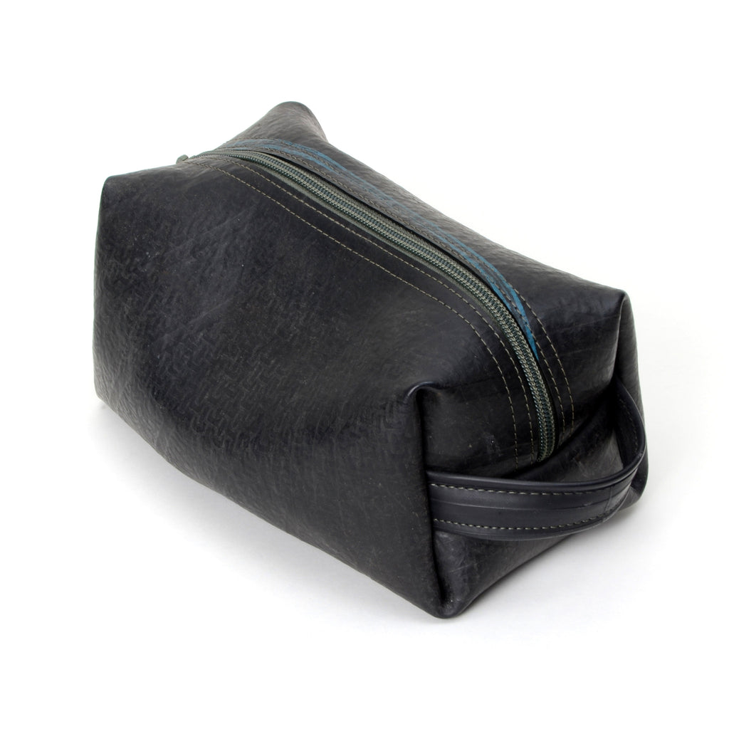 Alchemy Goods Upcycled Rubber Dopp Kit