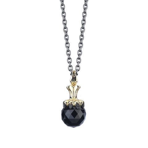 Stephen Webster Astro Ball Collection Zodiac pendant -- Leo