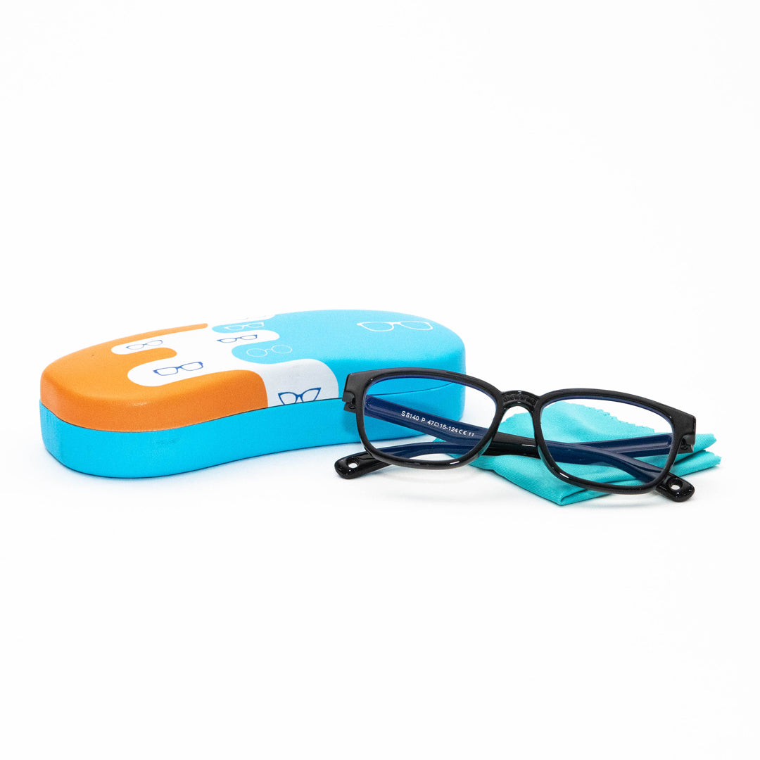 Kids Children's Blue Light Blocking Screen Glasses