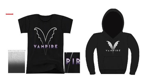 New Vampire Kids Clothing