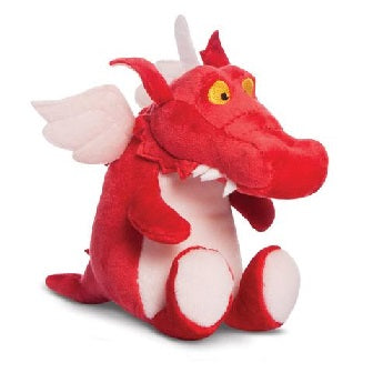 Room On the Broom 6 inch Dragon