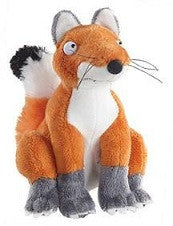 Gruffalo Fox 18cm Soft toy