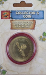 Collector's Coin - Dragons Fury