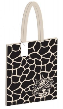 New 2020 Giraffe Shopper Bag