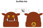 Gruffalo River Ride Adventure Woolly Hat
