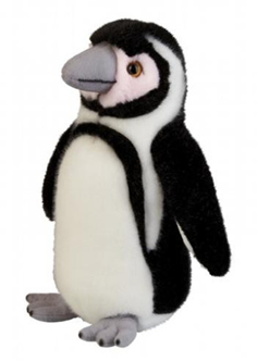 Soft Toy Penguin Humboldt