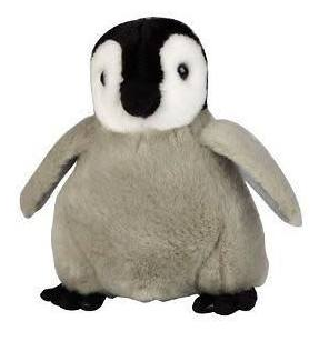 Soft Toy Penguin - Chick