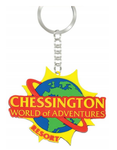 New Chessington Rubber Logo Kering