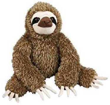 Soft Toy Sloth