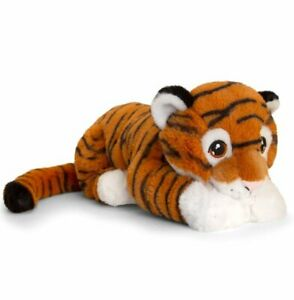 Soft Toy Keeleco Large Tiger 45cm