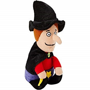 Room On the Broom Witch Soft Toy