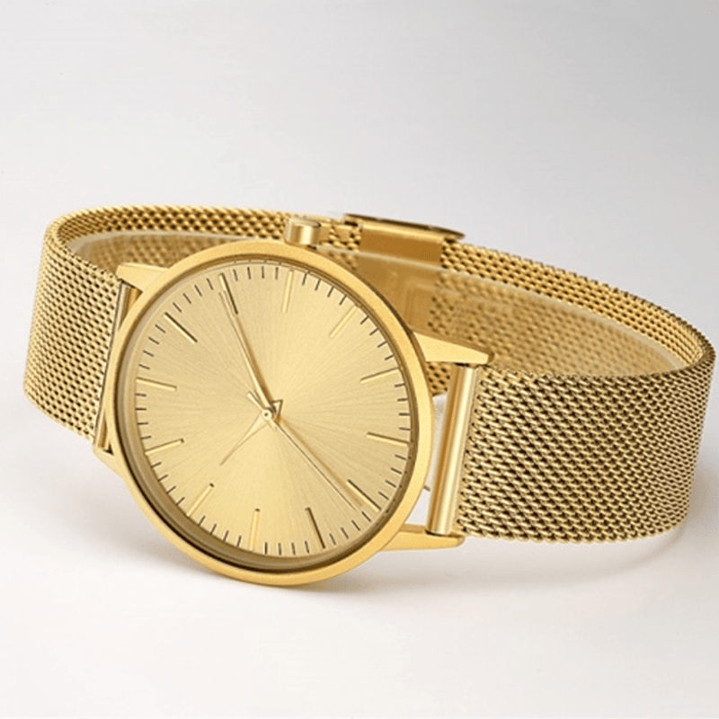 Gold Envy - Part of the Fausto Collection