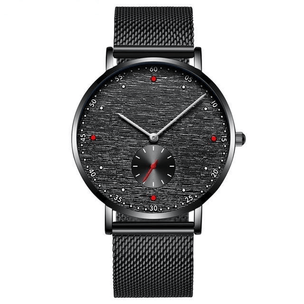 Red Midnight - Part of the Giacinto Collection