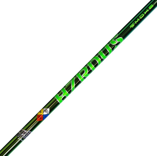 Project X Hzrdus Smoke Green *Hulk* Small Batch w/Tip
