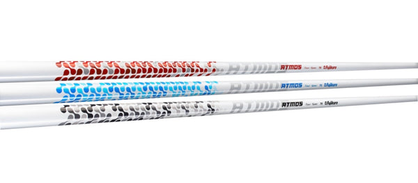 Fujikura Atmos Tour Spec Red/Blue/Black w/Tip