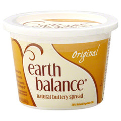 EARTH BALANCE - ORIGINAL BUTTERY SPREAD 1.27 KG
