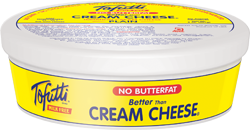 TOFUTTI - CREAM CHEESE