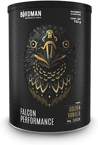 Falcon Performance Golden Vanilla 1.14 Kg