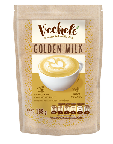 Vechelé - Golden Milk