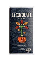 KI' XOCOLATL - DARK CHOCOLATE